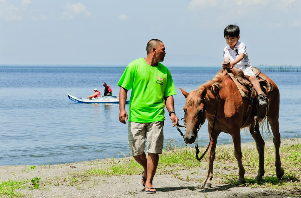 Hijo Estate Resorts on Choose Philippines